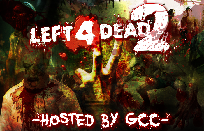 Left 4 Dead 2 Event