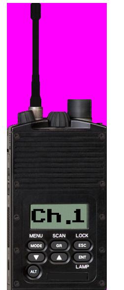 GFL - Improved Radios + Anomalous Radio - Suggestions