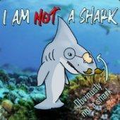 Not a shark