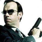 Inspector Leo Simms