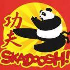 Skadoosh