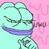 Horny Froggy