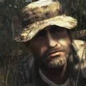 Captain Price WoGs