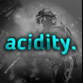 acidity.