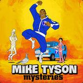 Mike Tython